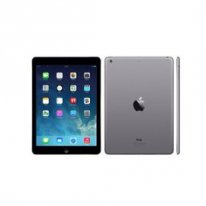 Apple iPad Air 16 Go Wi Fi argenté