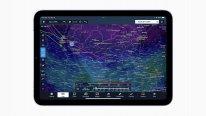 Apple iPad mini fore flight 09142021