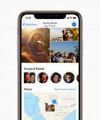 Apple iPhone Xs Photos screen 09122018