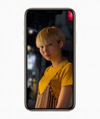 Apple iPhone Xs selfie 1 09122018