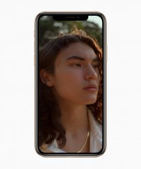 Apple iPhone Xs selfie 2 09122018