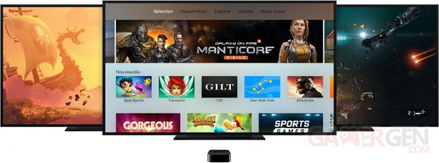 Apple TV image screenshot 2