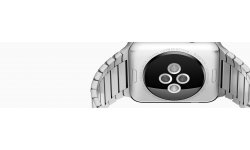 apple watch arriere acier