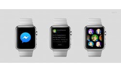 apple watch mockup messenger 1