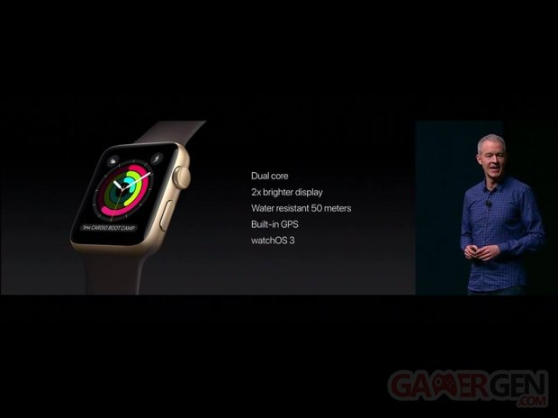 Apple Watch Series 2 1