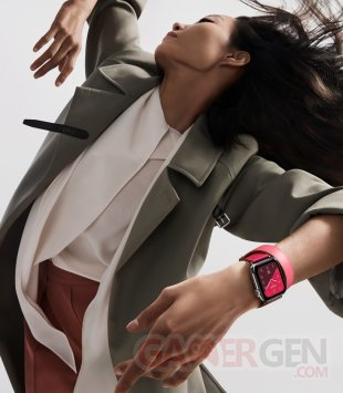 Apple Watch Series4 Hermes lifestyle 09122018