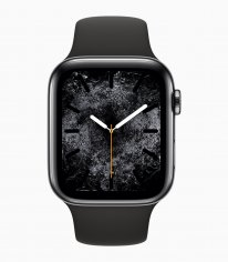 Apple Watch Series4 Water 09122018