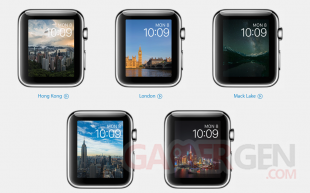 Apple Watch watchOS 2 image 2