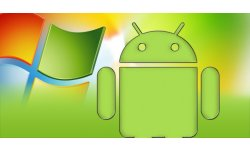 applications android lancement pc windows