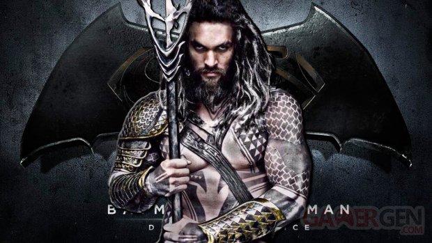 Aquaman cinéma