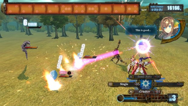 Ar nosurge Plus Ode to an Unborn Star (2)