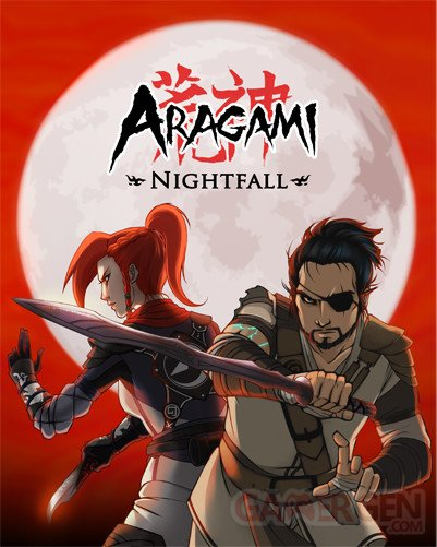 Aragami Nightfall Shadow Edition