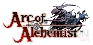 Arc of Alchemist logo 09 11 2018