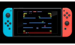 Arcade Archives Mario Bros 09 13 17