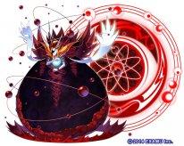 Arcana Heart 3 Love Max six Stars !!!!!!2