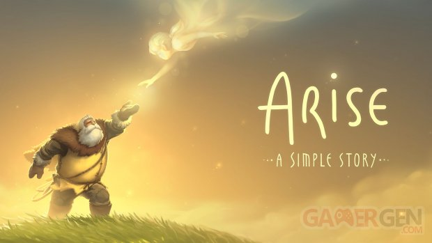Arise A Simple Story 07 24 09 2019