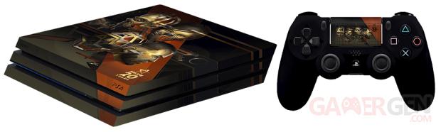 Arkane Studios PS4 collector 28 05 2020
