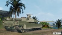 Armored Warfare AW Tier9 AbramsM1A2 001