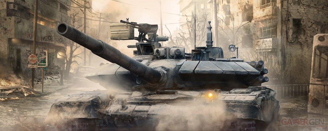 Panzer De Spiele