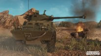 Armored Warfare LAV150 90 Screenshot