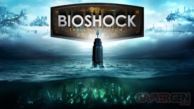 artwork bioshock collection