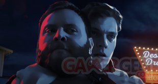 As Dusk Falls   Official Announce Trailer