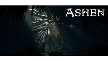 Ashen header