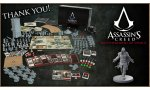 assassin creed brotherhood of venice le jeu plateau finance plus 1 046 kickstarter engouement est enorme