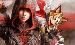 assassin creed chronicles china famitsu