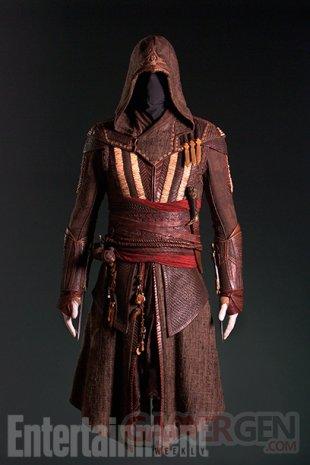 Assassin Creed Film Accessoires02