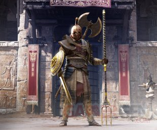Assassin Creed Origins pack gladiateur 02 12 2018