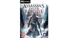 assassin creed rogue jaquette cover pc