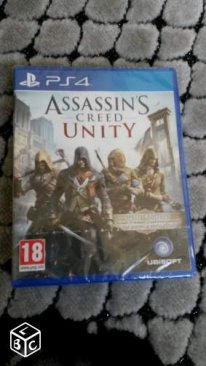Assassin creed unity france  (2)
