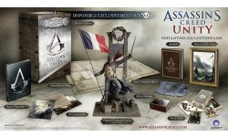 assassin creed unity guillotine edition collector width