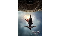Assassin's Creed 12 05 2016 poster 1