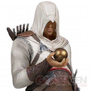Assassin's Creed Altair figurine statuette Ubicollectibles 02 02 07 2019