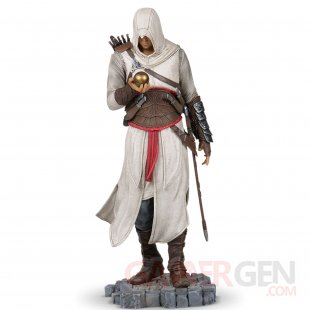 Assassin's Creed Altair figurine statuette Ubicollectibles 03 02 07 2019