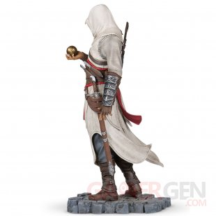 Assassin's Creed Altair figurine statuette Ubicollectibles 04 02 07 2019