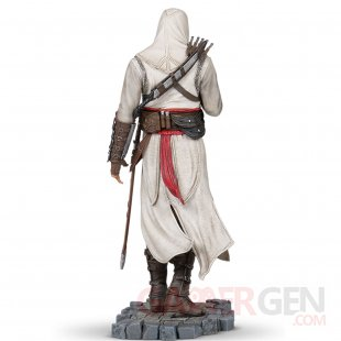 Assassin's Creed Altair figurine statuette Ubicollectibles 05 02 07 2019