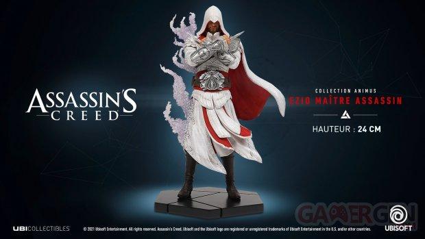 Assassin's Creed Animus Collection Ezio Master 08 12 06 2021