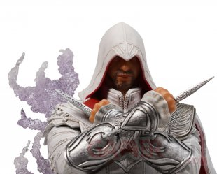 Assassin's Creed Animus Collection Ezio Master 09 12 06 2021