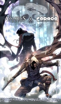 Assassin's Creed Black Flag suite webcomics 19 04 2021