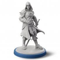 Assassin's Creed Brotherhood of Venice Alessandra figurine 17 09 2018