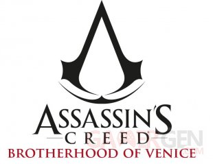Assassin's Creed Brotherhood of Venice logo 17 09 2018