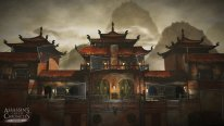 Assassin s Creed Chronicles China image screenshot 1