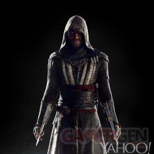 Assassin's Creed film movie 27 08 2015 art Michael Fassbender