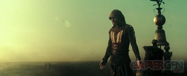 Assassin's Creed film movie image