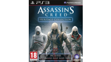 Assassin's Creed Heritage Collection screenshot 04102013 003