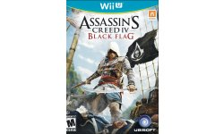 assassin s creed iv black flag cover boxart jaquette wiiu