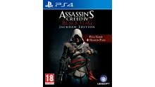 assassin's creed IV black Flag Jackdaw Edition PS4